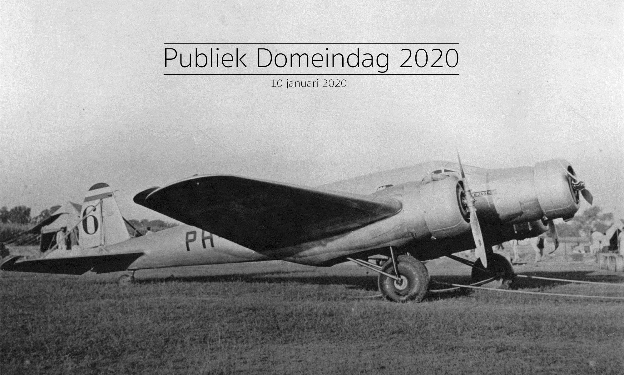 Publiek Domeindag 2020